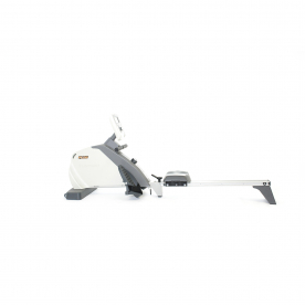 Tunturi R25 Folding Magnetic Rower - Northampton Ex-Display Model (Collection Only)