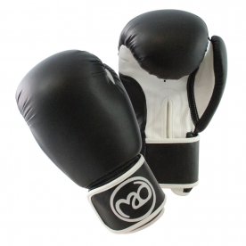 Boxing-Mad Leather Pro Sparring Gloves 12 oz