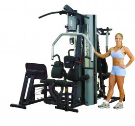 Body-Solid G9U Multi Station Gym