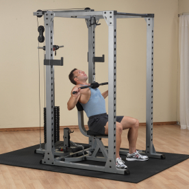 Body-Solid Selectorised Lat Attachment for GPR378