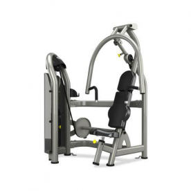 Matrix Fitness Commercial G3 Series S-10 Chest Press