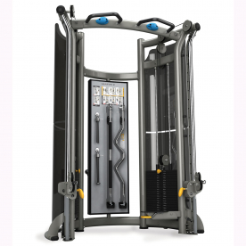 Matrix Fitness Commercial G3 Series MSFT400 Functional Trainer