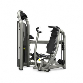 Matrix Fitness Commercial G3 Series S13 Converging Chest Press