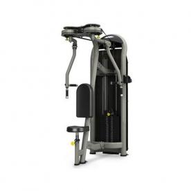 Matrix Fitness Commercial G3 Series S22 Rear Delt/Fly