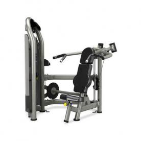 Matrix Fitness Commercial G3 Series S23 Converging Shoulder Press