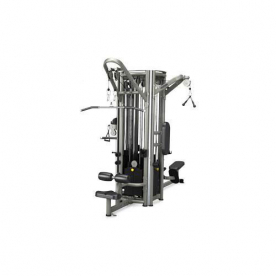 Matrix Fitness Commercial G3 Series MS-40 4 Stack Multi Station