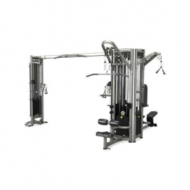 Matrix Fitness Commercial G3 Series MS-50 5 Stack Multi Station