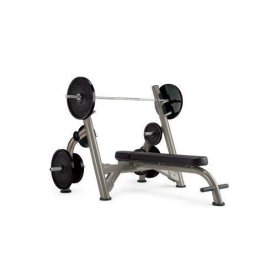 Matrix Fitness Commercial G3 Series FW13 Olympic Flat Bench
