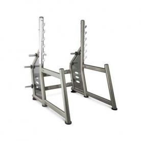 Matrix Fitness Commercial G3 Series FW72 Squat Rack