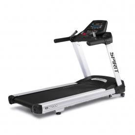 Spirit CT800 Commercial Treadmill (Black)