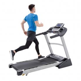 Spirit XT385 Folding Treadmill