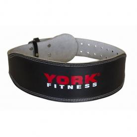 York Leather Belt - Medium