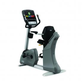 Matrix Fitness Commercial H7xe Hybrid Bike Inc Virtual Active