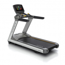 Matrix Fitness Commercial T7xe Treadmill with Virtual Active