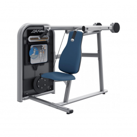 Life Fitness Circuit Series Shoulder Press