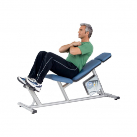 Life Fitness Circuit Series Ab Bench