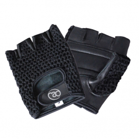 Fitness-MAD Mesh Glove Large/X Large