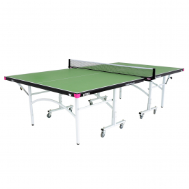 Butterfly Easifold Indoor Table Green