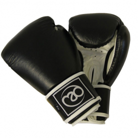 Boxing-Mad Synthetic Leather Sparring Gloves 14oz