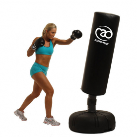 Boxing-Mad Free Standing Punch Bag