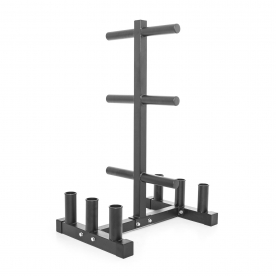Body Power Olympic Bar/Weight Rack