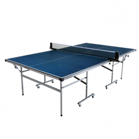 Butterfly Fitness Indoor Table Blue
