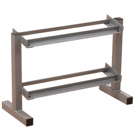 """Powerline 32"""" Dumbbell Rack - Northampton Ex-Display Model (Collection Only)"""