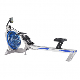 FluidRower E316 Evolution Series Full Commercial Fluid Rower (Adjustable Resistance)
