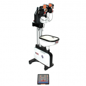 Practice Partner 100 Table Tennis Robot with Net
