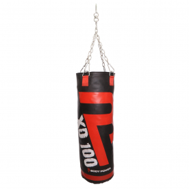 Body Power XD100 3ft PU Filled Punch Bag
