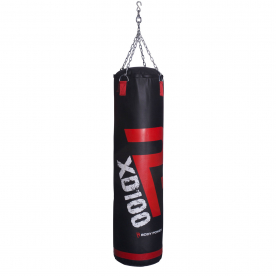 Body Power XD100 4ft PU Filled Punch Bag