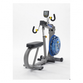 FluidRower E620 Upper Body Ergometer - Northampton Ex-Display Model (Collection Only)