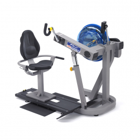 FluidErgo E820 Upper Body Ergometer (Fixed Crank Arms)