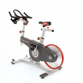Life Fitness Lifecycle GX Exercise Bike with LCD console - COMMERCIAL Edition
