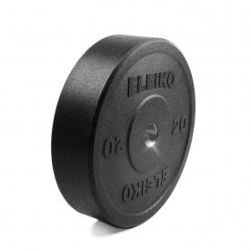 Eleiko 20Kg XF Bumper Training Disc (x1)