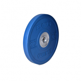 Eleiko 20Kg Sport Training Olympic Disc/Plate (x1)