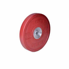 Eleiko 25Kg Sport Training Olympic Disc/Plate (x1)
