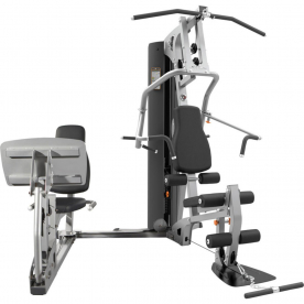Life Fitness G2 Multi-Gym with Leg Press