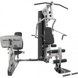 Life Fitness G2 Multi-Gym with Leg Press