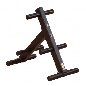 Body-Solid EZ Load Olympic Weight Tree - Northampton Ex-Display Model (Collection Only)