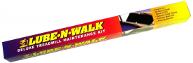Lube N Walk Deluxe Treadmill Maintenance Kit
