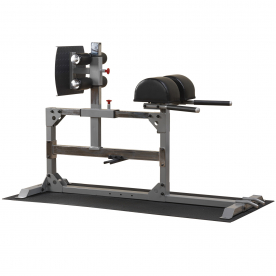 Body-Solid Commercial Glute/Ham Machine