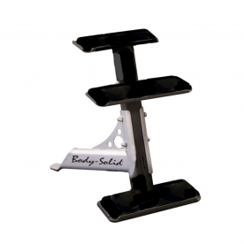 Body-Solid Kettlebell Rack