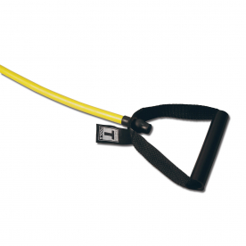 Body-Solid Resistance Tube (Very Light Resistance) Yellow