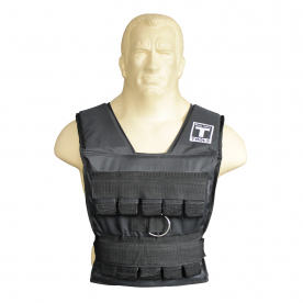 Body-Solid 40lb Weighted Vest