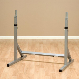 Powerline Squat Rack - Northampton Ex-Display Model (Collection Only)