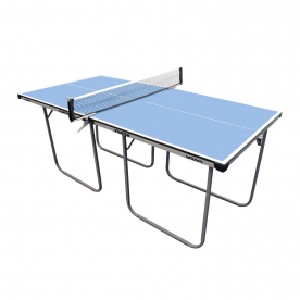 Butterfly Starter 6x3 Table Tennis Table - Blue
