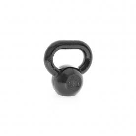 Body Power 6kg Cast Iron Kettle Bell (x1)