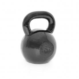 Body Power 36kg Cast Iron Kettle Bell (x1)
