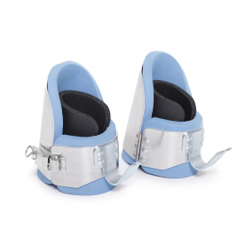 Body Power Anti-Gravity Inversion Boots - Blue